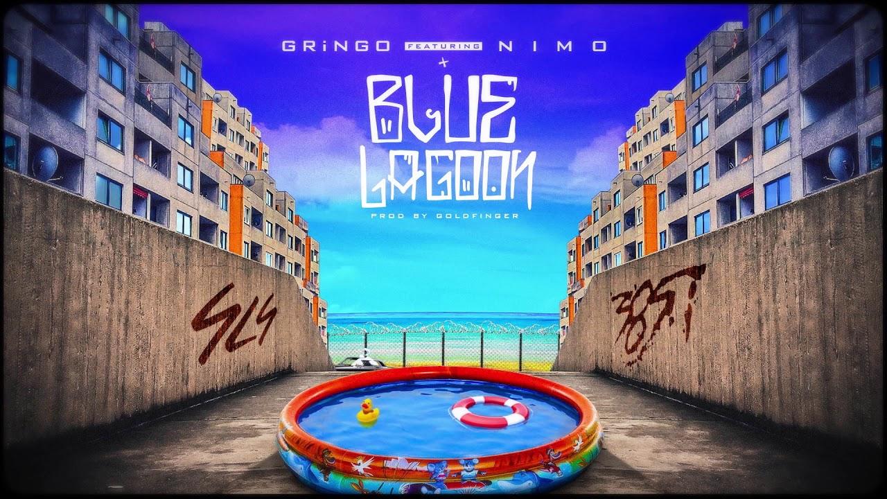 Download GRiNGO x NIMO - BLUE LAGOON 🐬 (PROD.GOLDFINGER)