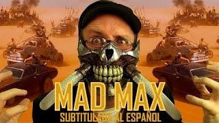 Crítico de la Nostalgia - 291 - Mad Max: Fury Road
