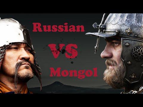 Факты: Русский против