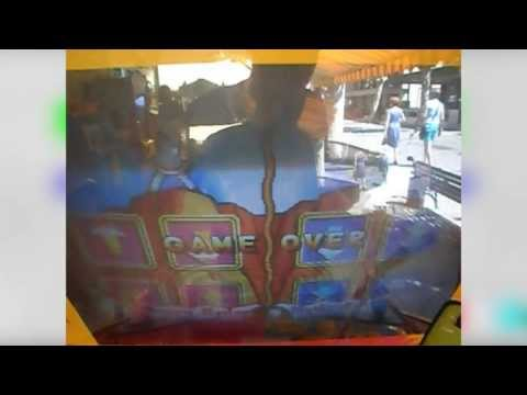 ep.1 game time arcade - GRANPARAPADA
