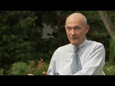 Pascal Lamy interview: Conversation With, Channel NewsAsia