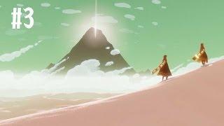 【Journey 風之旅人】- Part 3 - 無情的輪迴