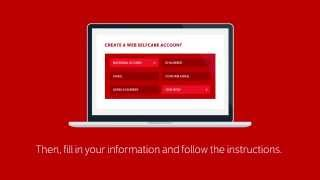 How to use Virgin Mobile My Account (BETA Version)