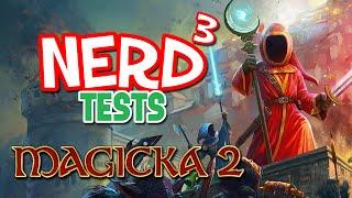 видео Magicka 2