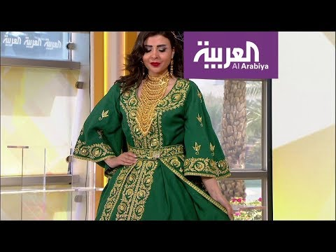 صباح العربية | الثوب الإماراتي بعين المصممة دلال عوض الخزرجي  - نشر قبل 3 ساعة