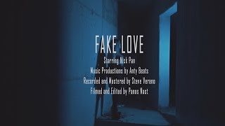 BTS(방탄소년단)  FAKE LOVE  |  AURORA  WOLF