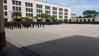 Visiting the Academia Militar das Agulhas Negras