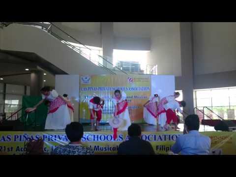 Subli- Elizabeth Seton School (Elementary students)