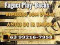 PLAY BACK - Remelexo Bom de Mais  ANTES DE IR EMBORA
