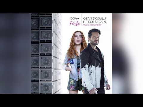 Ozan Doğulu feat. Ece Seçkin - Sayın Seyirciler (Official Audio)