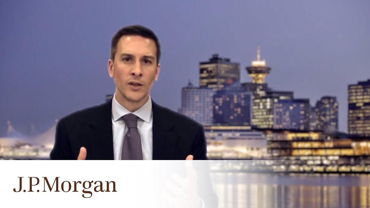 Investment in Canada | Serving Our Clients | J P  Morgan