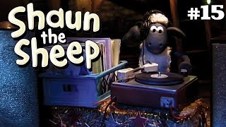Shaun the Sheep - Demam Malam Minggu [Saturday Night Shaun]