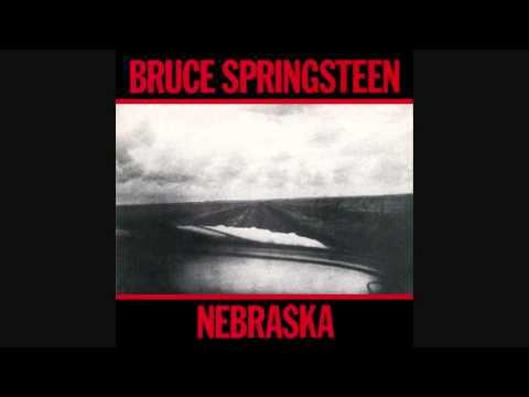 Bruce Springsteen Nebraska Used Cars