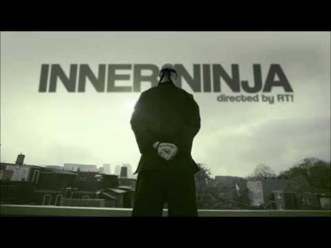 Classified - Inner Ninja Ft. David Myles (SPED UP)