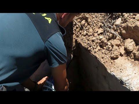 Investigan un agricultor en San Javier por extraer agua subterránea y verter residuos