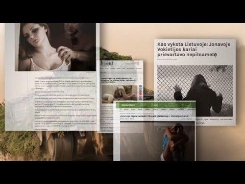 CNN: Baltic states: Russia waging fake news war