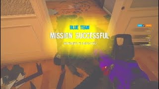 THEY THINK IM CHEATING...Rainbow six siege best settings and sensitivity