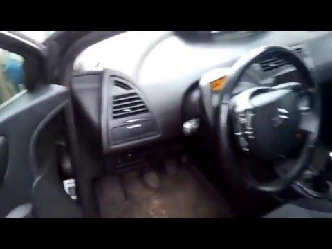 Citroen C4 -1,6 HDI  po 230 tyś km  Autonagar.pl