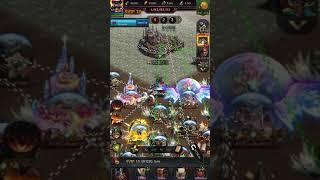 Clash of kings - KVK UND 328 vs PSY 1521