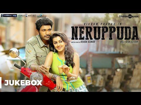 Neruppuda Official Full Songs   Vikram...