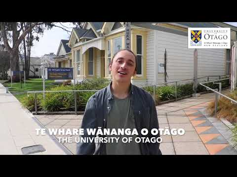 Maori Language Week - The University of Otago