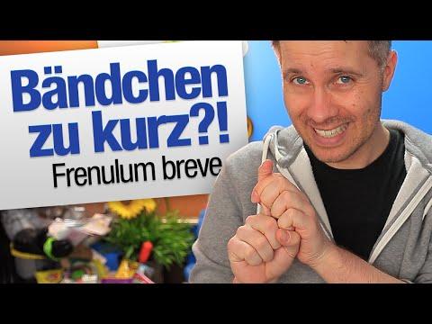 Zu kurzes Bändchen?! (Frenulum breve)   jungsfragen.de
