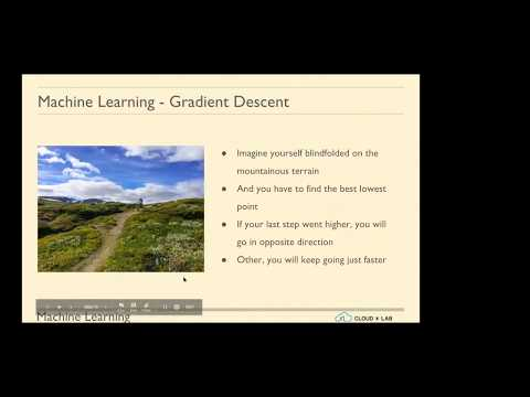 Learn machine learning (with exclusive lab access) | CloudxLab