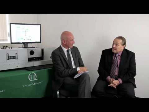 Interview with Prof. Joseph R. Lakowicz - Part 1