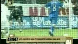 Cuore azzurro - Pooh & calciatori