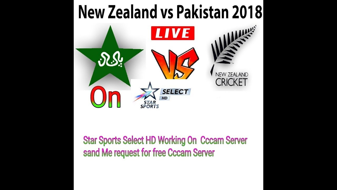 Get Free Star Sports Select HD Cccam Server