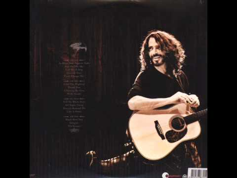 Chris Cornell - I'm the Highway (Songbook)