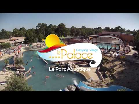 Camping Le Palace Soulac