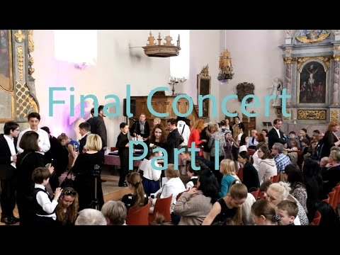 IV Stockholm International Music Competition  30 april — 3 maj 2015