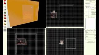 3 Урок создания карт для Portal 2