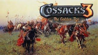 Прохождение Казаки 3 Золотой век - Осада Дюнкерка Одиночные сценарии