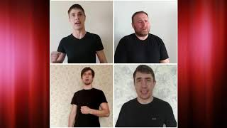 """#ГФАК-online. Ансамбль народной песни """"Вечерки"""""""