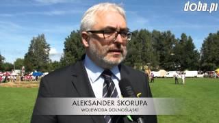 Dożynki Dolnośląskie 2012
