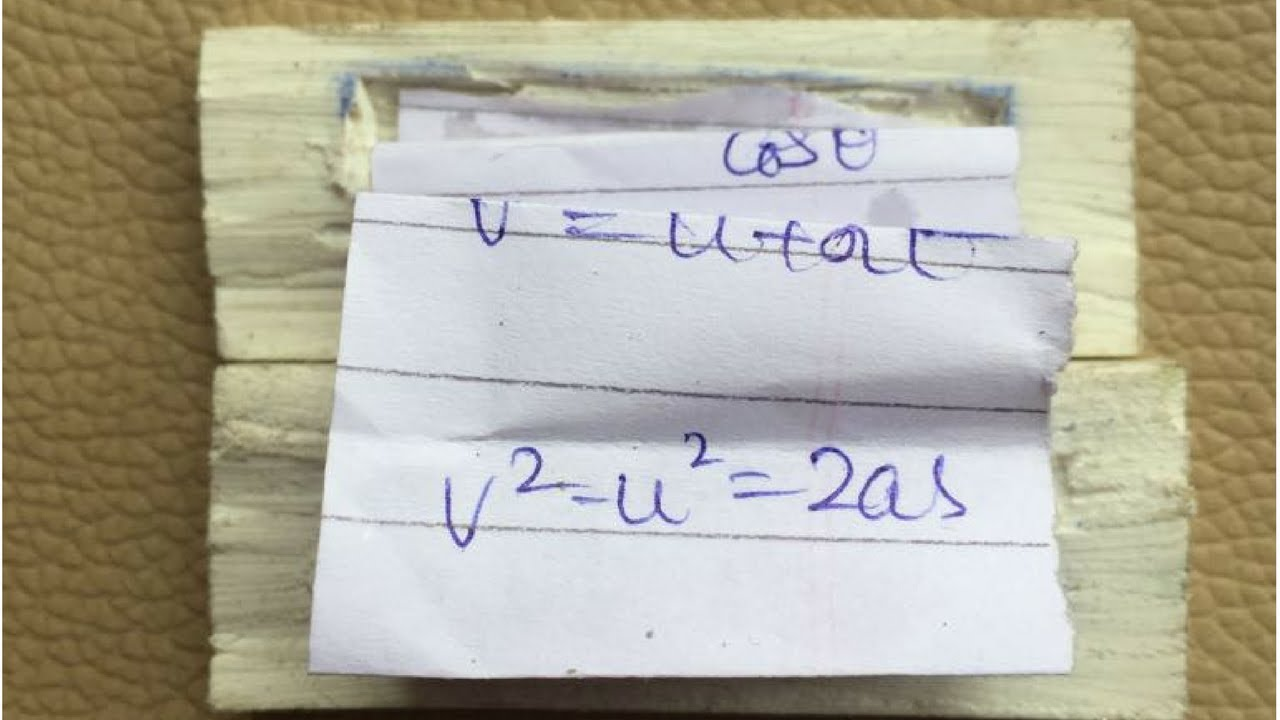 how to cheat in board exams
