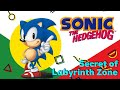Sonic the Hedgehog 1 (iOS): Secret of Labyrinth Zone