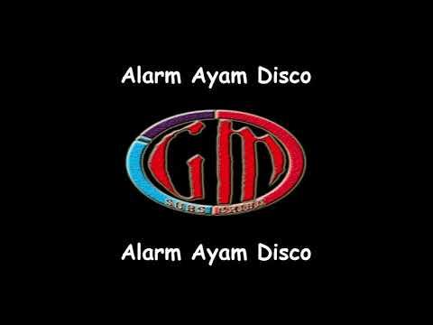 Alarm Unik Ayam Disco Mp3 Download