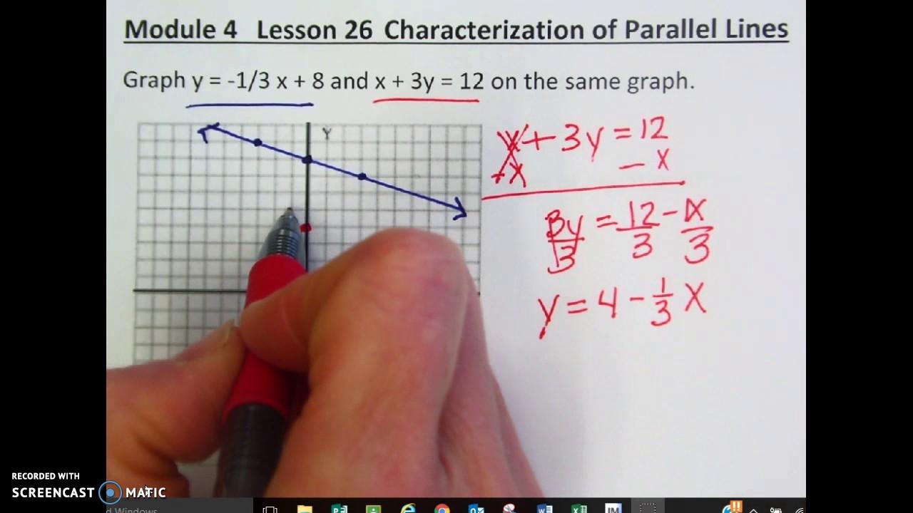 Module 4 - 8th Math - Mrs  Baker - LibGuides at Tuscarora
