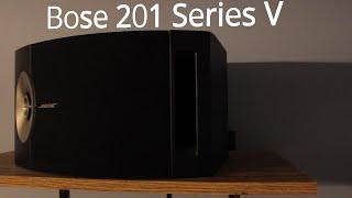 Bose 201 serie v