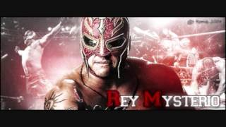 WWE Rey Mysterio Theme song 2014