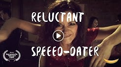 'Reluctant Speed-dater', Starring Sarah Smart