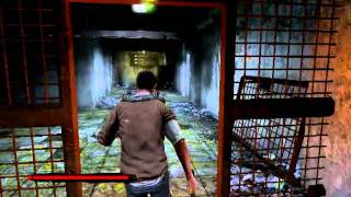 (PC) Saw: The VideoGame, Jeff (Parte 1) - Gameplay [Subs Español]