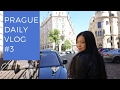 Falling In Love With Prague | Daily Travel Vlog Day #3
