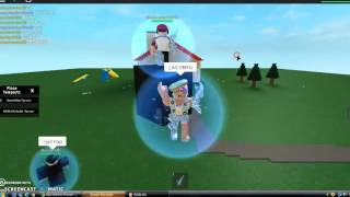 Playing roblox with Marstar148