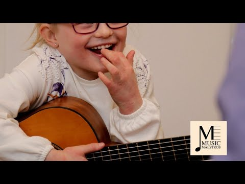 Guitar Lessons Southampton, Hampshire | Music Maestros