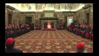 Thế Giới Nhìn Từ Vatican 20 – 26/12/2012