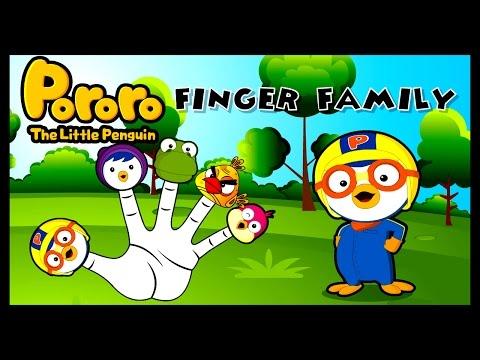 Pororo Fingers Family 03 1